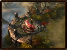 Diablo 3 Barbarian Skill Cleave