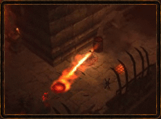 Diablo 3 Demon Hunter Skill Bola