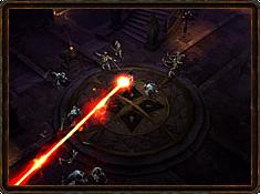 Diablo 3 Wizard Disintegrate