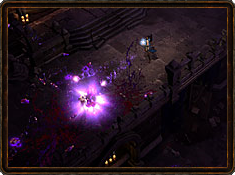 Diablo 3 Wizard Magic Missile