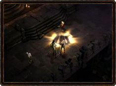 Diablo 3 Wizard Teleport